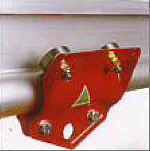 Altrac Trolley Model TT01